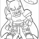Free Printable Coloring Sheets Lego Batman 34