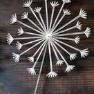 Dandelion String Art / Flower Decor / Dandelion Sign / Flower Sign / Farmhouse Decor / Bridal Shower Gift / Housewarming Gift / Wedding Gift