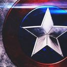 Captain America Shield Image Wallpaper - [1080x1920]