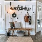 MY TOP 10 ENTRY WAY IDEAS FOR 2021