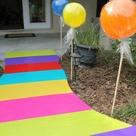 Lollipop Decorations