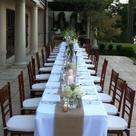 Casual Table Settings