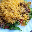 Haystacks Recipe
