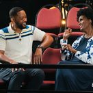 Trailer Released For Fresh Prince Of Bel Air Reunion