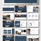 Creative Project Proposal PowerPoint Template – Original and High Quality PowerPoint Templates