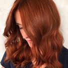 Ginger Beer Is the Red-Orange Hair-Color Trend You're About to Fall in Love With