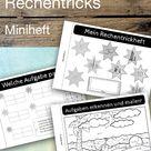Rechentricks - Miniheft