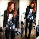 Rocker Girl Fashion