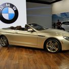 2012 BMW 6 Series convertible F13 introduced at the 2011 NAIAS   BMWCoop