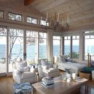 Sarah's Cottage Wood Windows - Fieldstone Windows