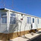 Brentmere Newbury Static Caravan For Sale On Camping Almafra, Benidorm, Costa Blanca, Spain.