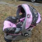 Pink Camo Baby