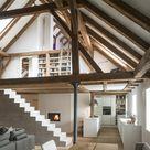 Wie aus einem alten Bauernhaus ein Wohntraum wird - DAS HAUS