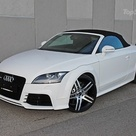 2011 Audi TT RS Roadster By O CT  Top Speed