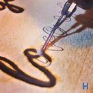 😱 Bereit für ein neues Hobby Steige in die Brandmalerei ein und schaffe Kunstwerke auf Holz 🔥
