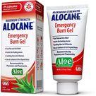 Alocane Emergency Burn Gel, 2.5 Fl Oz