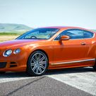 2015 Bentley Continental GT Speed review   The Manual