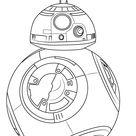 How to Draw BB-8 from Star Wars - DrawingTutorials101.com
