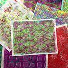 Gelli® Printing Basics - Part 2 of 2