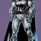 Batman Superhero