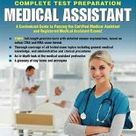 Certified Medical Assistant Exam Prep