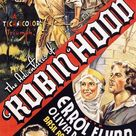 The Adventures of Robin Hood Movie Poster (#10 of 10)