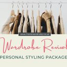 Wardrobe Revival Personal Styling Package