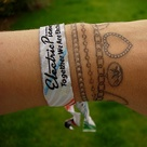 Wrist Bracelet Tattoo