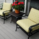Recover Patio Cushions