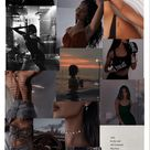 Pin by Hagar Abdalla on • Mood Boards • in 2021 | Aesthetic girl, Queen aesthetic, Bad girl aesthetic