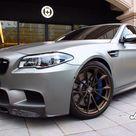 Tuning BMW M5 F10 30 Jahre 5   tuningblog.eu   Magazin