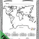 KINDERGARTEN SCIENCE FREEBIE All about earth