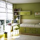 Teen Room Storage