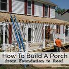 Porch Designs