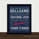 Braves Baseball