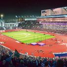 AECOM has taken on the project of renovating Los Angeles' Memorial Coliseum as part of the city's bid to host the 2024 Olympic Games. The US$270m (£205.1m, €241.7m) revamp will ...
