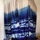 Tie Dye Curtains