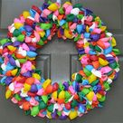 Birthday Wreaths