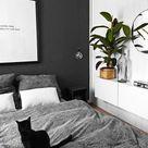 Black Wall - ein Interior Trend für Mutige | WestwingNow