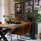 Gallery wall inspiratie - Jellina Detmar Interieur & Styling blog