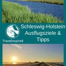 23 Ausflüge in Schleswig Holstein Tipps für schöne Ausflugsziele
