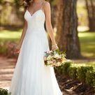 Sexy Lace Wedding Dress | Stella York