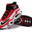 Men\u0026#39;s Air Jordan 9 Punch Shoes - Grey Black Red - Click Image to Close | Sneakers | Pinterest | Air Jordans, Jordans and Punch