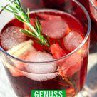 Genuss ohne Alkohol