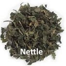 Herbal Teas   Certified, Organic, Wildcrafted   Nettle c/s Org 4oz