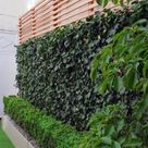 54 Beautiful Yet Functional Privacy Fence Planter Boxes Ideas ~ Matchness.com