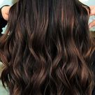 44 The Best Hair Color Ideas For Brunettes – Yummy Chocolate Blends