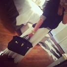 Maxi Skirt Blazer