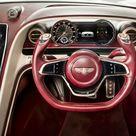 2017 Bentley EXP 12 SPEED 6e Concept   Interior, Cockpit HD