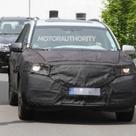 2014 Acura MDX Spy Video